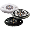 Innovative Lighting: Innovative Lighting 4-LED Courtesy Light - Interior