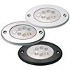 Innovative Lighting: Innovative Lighting 6-LED Compartment Light with Switch - Interior